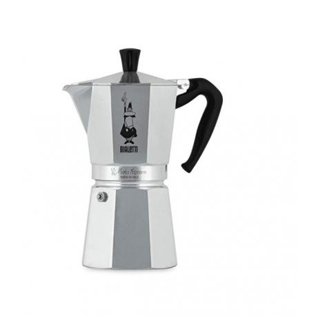 CAFFETTIERA MOKA REST.9TZ. COFFEE MACHINE MOKA 9 CUPS